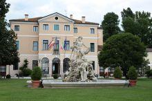 Villa Tacchi Gazzo Padovano