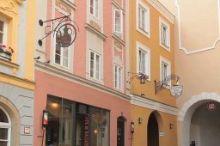Am Paulusbogen Passau