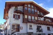 Schindler St. Anton am Arlberg