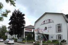 Villa Waldperlach Garni München