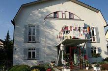 Villa Waldperlach Garni Monaca di Baviera