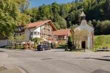 SENTIDO Zugspitze Berghotel Hammersbach Grainau