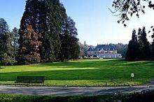 Parc Des Eaux-Vives Geneva
