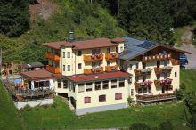 Panoramahotel Burgeck Krimml