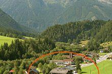 Familiengasthof Günther Schranz Wald / Königsleiten