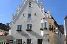Weißer Hahn Landhotel Wending
