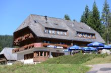 Zur Birke Schönwald/Schwarzwald