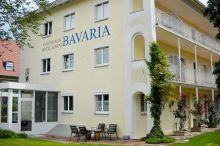 Bavaria Gästehaus Bad Wörishofen