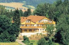 Sonnenhotel Eichenbühl Langdorf