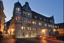 Wyndham Garden Stadtschloss Quedlinburg
