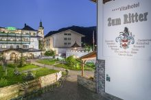 Vital - Hotel zum Ritter Tannheim