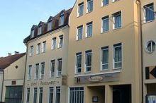 Stadthotel Kolpinghaus Deggendorf