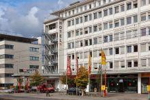 MEININGER München City Center München