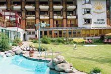 Harmony´s Hotel Prägant Bad Kleinkirchheim