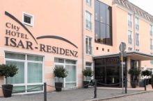 City ISAR-RESIDENZ Landshut