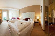 Stefanie Alpenhotel
