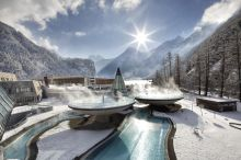 Aqua Dome Tirol Therme