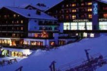 Top Hotel Hochgurgl Obergurgl-Hochgurgl