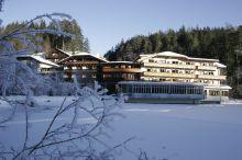 Parkhotel Tristachersee Lienz