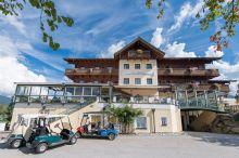 Hotel Zum Jungen Römer Radstadt
