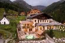 Almwellness Hotel Tuffbad Lesachtal