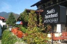 Stoll´s Sporthotel Schönau am Königssee