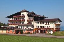 Dachsteinblick Berghof Eugendorf