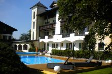 Gerl Hotelpension Wals-Siezenheim