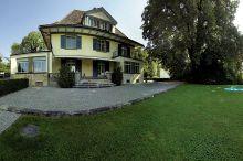 Park Forum Wylihof Luterbach