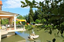 Romantika Wellness Resort Hauzenberg