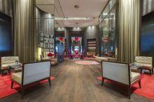 Vienna Radisson Blu Style Hotel Vienna