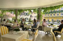 Hotel Gasthof zur Post St. Gilgen