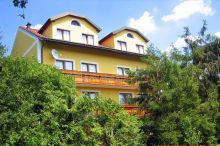 Hotel Rosner Gablitz