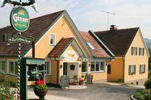 Zur Grünen Au Schönegg bei Pöllau