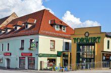 Hotel Torwirt Wolfsberg