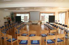 Flackl-Wirt Seminar, Freizeit und Kunstparadies Reichenau an der Rax