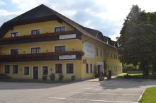 Kammerhof Landgasthof Хофштеттен-Грюнау