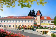 Hotel Restaurant Marienhof Unterkirchbach St. Andrä - Wördern