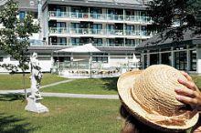 Seminar-Park-Hotel Hirschwang Reichenau an der Rax