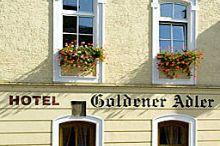 Goldener Adler Linec