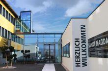 Sankt Magdalena Das Bildungshaus Linz, Danubio