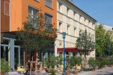 Hotel Stadt Wien Bad Schallerbach