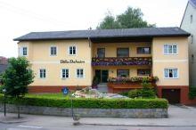 Villa Daheim Gallspach