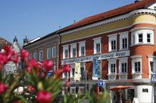 Hotel Zweimüller Grieskirchen