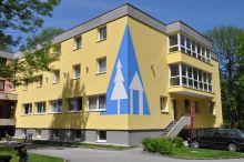 Eduard Heinrich Haus de stad Salzburg