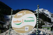 Hotel-Landhaus Ausswinkl Rußbach