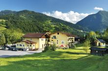 Hotel Hubertusstube St. Johann - Alpendorf