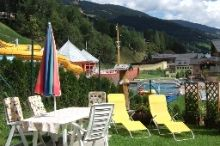 Riedlsperger Tri-Bike-Location Saalbach-Hinterglemm