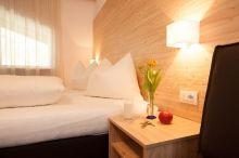 Stifter Hotel Luttach
