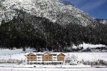 Hotel Alpin PFLERSCHTAL Colle Isarco